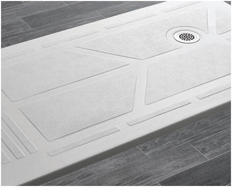 EASA Combi Low Profile Shower Tray