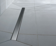 AQUADEC Linear 4 wet room shower floor former